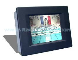 "6.5"" Front Aluminum LCD Panel - I2FP-6"