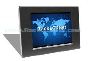 "8.4"" Front Aluminum LCD Panel - I2FP-8"