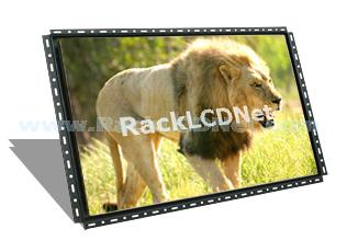 "40"" Widescreen Open Frame LCD Panel - I5FP-40W"