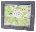 "19.0"" Marine Grade 9U Rack Mount LCD for Non-Standard Video Signals - MD-RP919"