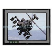 "15"" Rugged LCD Display Monitor - ML-D150"
