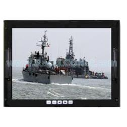 "23.1"" Rugged LCD Display Monitor - ML-D231"