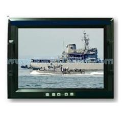 "21.3"" Rugged LCD Display Monitor - ML-D213"