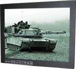 """19"""" Military Grade VESA Wall Mount LCD Display - MLDB-1900"""