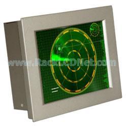 "19"" Rugged Panel PC w/ LED Back Light - RU-PC190"