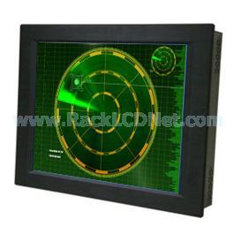"21.3"" Rugged Panel PC w/ LED Back Light - RU-PC213"