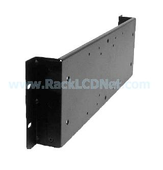 RVM-3U Fixed Mount Kit for Vesa Mount Monitors