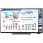 "Sharp 70"" LED LCD Touchscreen Monitor - PN-L702B"