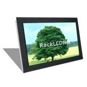 "22"" Widescreen Front Aluminum LCD Panel - I2FP-22W"