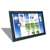 """26"""" Widescreen Front Aluminum LCD Panel - I2FP-26W"""