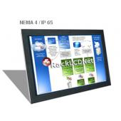 "26"" Widescreen Front NEMA 4 / IP65 Protection LCD Panel - I3FP-26W"