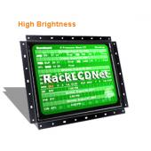 "10.4"" High Brightness & SunReadable Open Frame LCD Panel - I4FP-10"