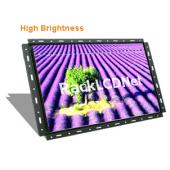 "19"" Widescreen High Brightness & SunReadable Open Frame LCD Panel - I4FP-19W"