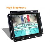 "6.5"" High Brightness & SunReadable Open Frame LCD Panel - I4FP-6"