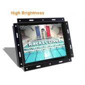 "6.5"" High Brightness & SunReadable Open Frame LCD Panel - I4FP-6"