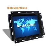 "8.4"" High Brightness & SunReadable Open Frame LCD Panel - I4FP-8"