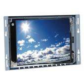 "8.4"" LED Open Frame LCD"