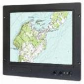 "21.3"" Marine Grade 11U Rack Mount LCD Flat Panel Display - MC-RP1121"