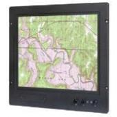 "23.1"" Marine Grade Rack Mount LCD Flat Panel Display - MC-RP1123"