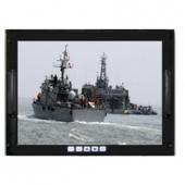 "20.1"" Rugged LCD Display Monitor - ML-D201"