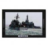 "24"" Rugged LCD Display Monitor - ML-D240W"