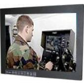"17"" Military Grade VESA Mount LCD Display - MLDB-1700"