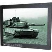 "19"" Military Grade VESA Wall Mount LCD Display - MLDB-1900"
