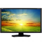 "NEC Display MultiSync 27"" LCD Monitor with VUKUNET free CMS - PA271W-BK"