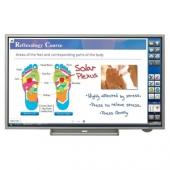 "Sharp 60"" Edge LED LCD Touchscreen Monitor - PN-L602B"